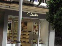 Buty Clarks